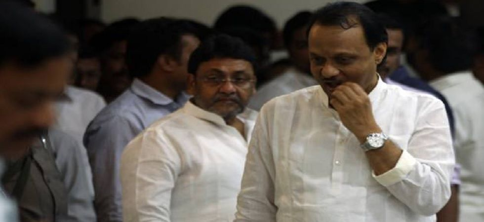 Pawar, a former deputy chief minister and finance minister, was a director of the bank when the alleged scam took place. (File photo)