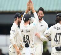 New Zealand overcome rain to register famous win in Colombo Test vs Sri Lanka