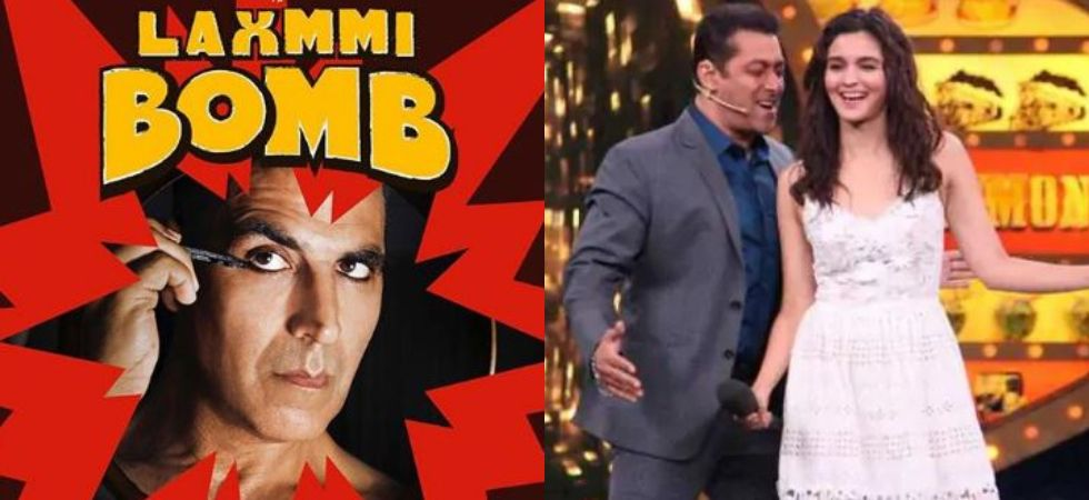 Akshay Kumar's film Laxmmi Bomb to release on Eid 2020.