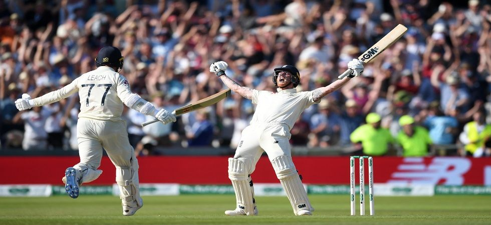 Ben Stokes' 135 gave England a thrilling one-wicket win against Australia in the Leeds Ashes Test. (Image credit: Getty Images)