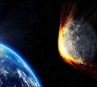 Earth set to have VERY Close encounter with 2,132-feet-long asteroid named 2000 QW7: Space rock may hit us