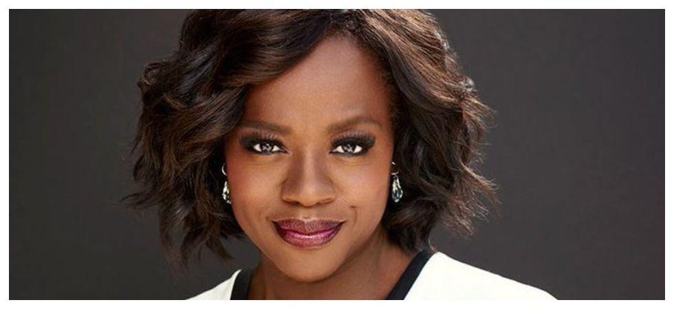Viola Davis to play Michelle Obama in 'First Ladies' (Photo: Twitter)