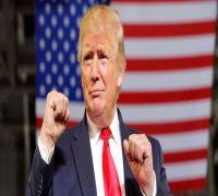 Trump on US-China trade: 'Sorry, it's the way I negotiate'
