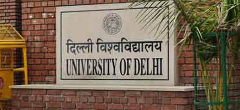 ABVP to provide tickets to DU graduates in DUSU Elections 2019. (File Photo)