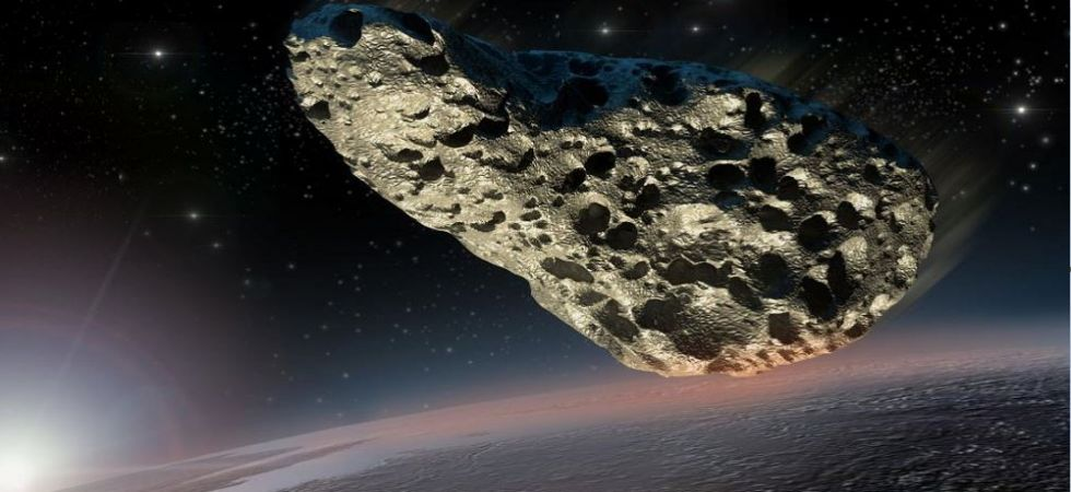 Asteroids to pass by Earth today (Representational Image)