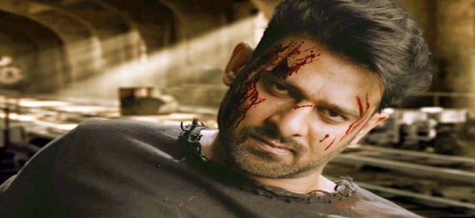 Prabhas in a still from Saaho trailer (Pic Courtesy: Instagram)
