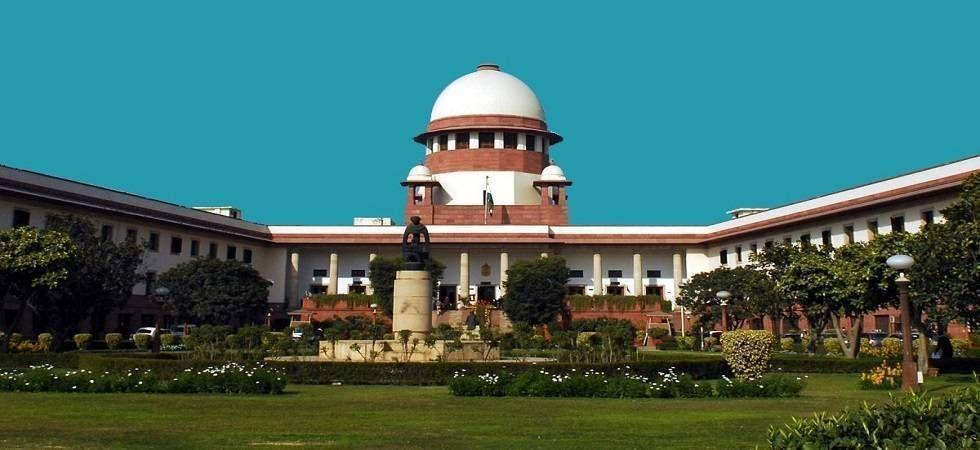 Supreme Court (Image: PTI)