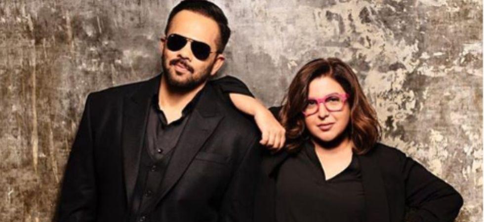 Farah Khan and Rohit Shetty collaborates for Satte Pe Satta