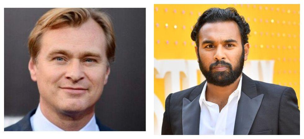 Himesh Patel onboards Nolan's 'Tenet' (Photo: Twitter)