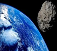 Very Close It Was: Giant Asteroid Dubbed As 2019 OU1 Flies Past Earth Hours Ago, Luckily Fails To Hit Us
