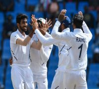 Jasprit Bumrah's Spell In Antigua Best-Ever By An Indian Bowler: Bharat Arun