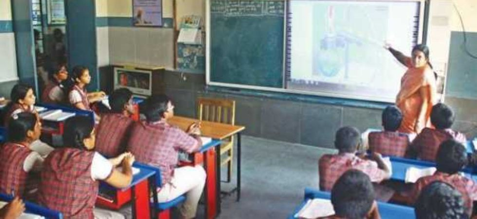 MPTET 2018 Exam Result Released, Check Details Here. (File Photo)