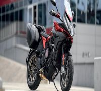 MV Agusta Turismo Veloce 800 Goes Official In India: Specifications, Features, Price Inside