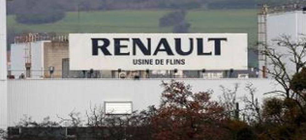 Renault India Sales Volume Hit By Slowdown (file photo)