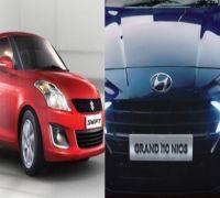 Maruti Suzuki Alto 800, Dzire, Swift, Hyundai i10 Grand Nios Get Huge Discounts: Details Here