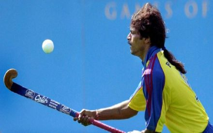 India Men's Hockey Team On Par With Germany, Holland And