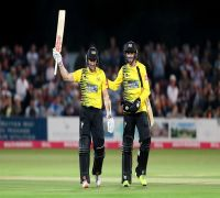 This Batsman Scores T20 Ton - But Does Not Realise It Due To An ERROR