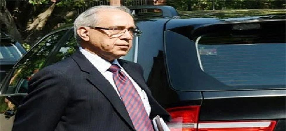 P K Sinha has been appointed as officer on special duty by the Prime Minister, officials said. (Photo: File)