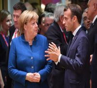 Britain, France, Germany To Hold Talks To Preserve Iran Nuclear Deal