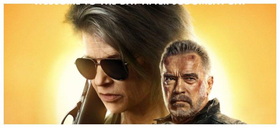 'Terminator: Dark Fate' To Release In India On November 1 (Photo: Twitter)