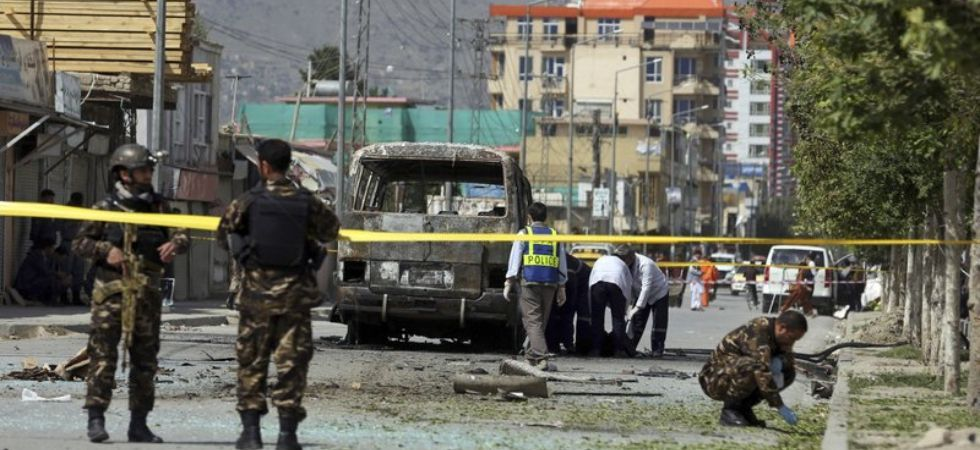 Taliban launched a new large-scale attack on one of Afghanistan's main cities, Kunduz, killing at least three civilians