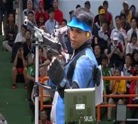 Deepak Kumar Fails To Secure Olympic Quota In 10m Air Rifle In ISSF Shooting World Cup