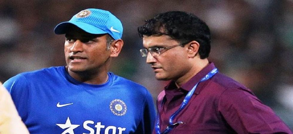 Sourav Ganguly doesn't want people to 'jump the gun' as far as MS Dhoni's future is concerned. (File)