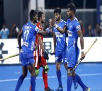 Hockey India Names 33-Member Probable For Senior Men's National Coaching Camp