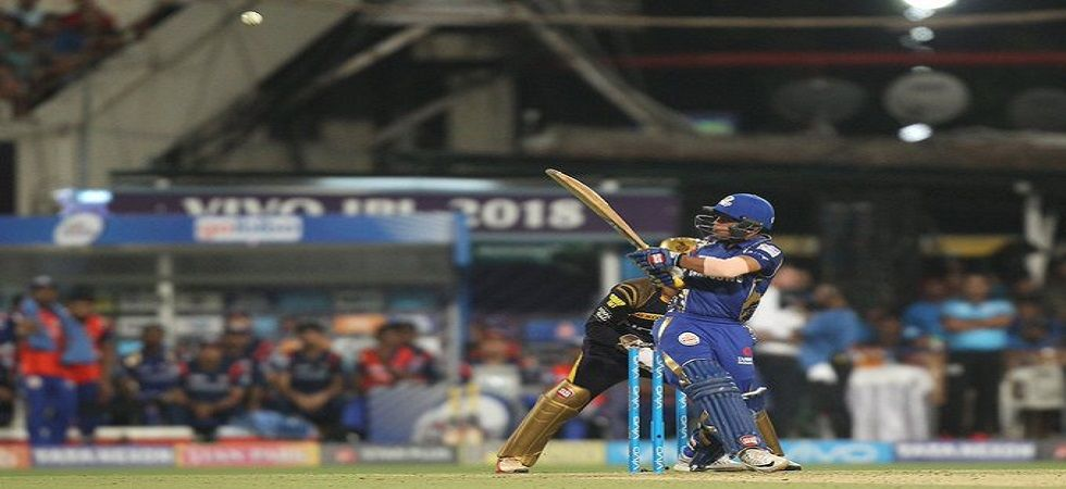 Ishan Kishan has been a consistent player for Mumbai Indians and he showed his class for India A in the match against South Africa A. (Image credit: Twitter) (File photo)