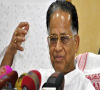 BJP Failed To Ensure Free And Fair NRC, Attempting To Hoodwink People: Tarun Gogoi