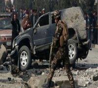 After Kunduz, Taliban Attack Second Afghanistan City As US Pull Out Nears