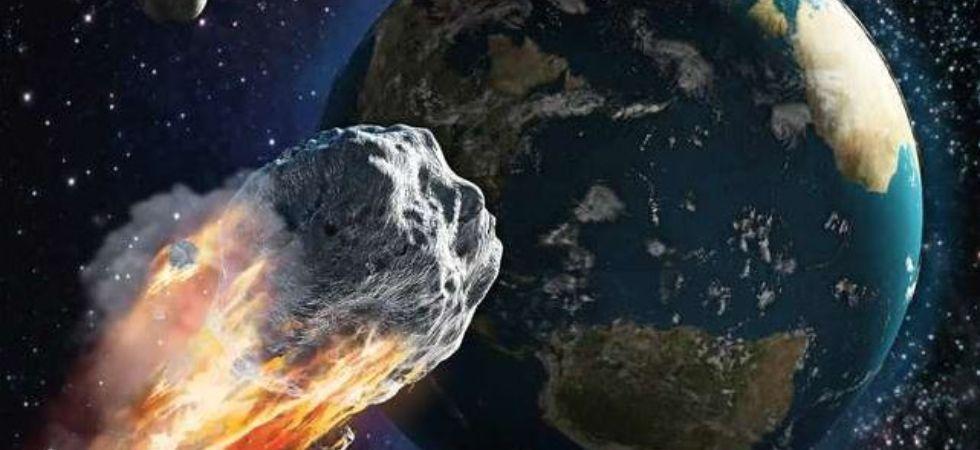 Asteroid (File Photo)