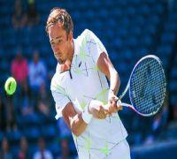 Daniil Medvedev Fined USD 9000 For Obscene Gesture In US Open 2019