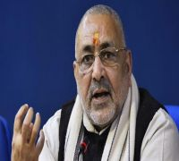 Government to introduce sex-sorted semen doses for cows, says Union Minister Giriraj Singh