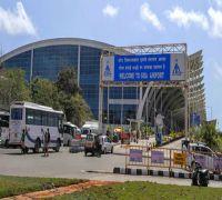 Dog On Runway Aborts Flight Take-Off In Goa Airport