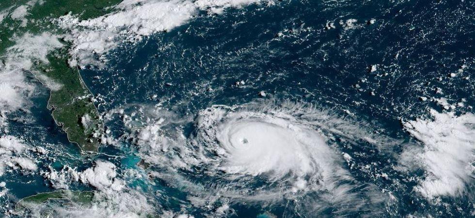 Hurricane Dorian (Representational Image)