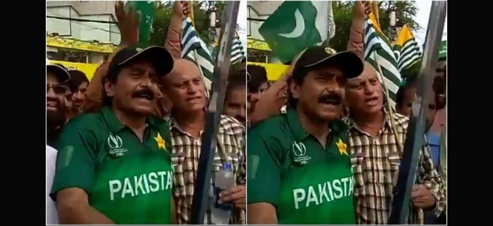 Javed Miandad is the former captain of the Pakistan cricket team