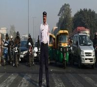 Delhi Government To Consult Traffic Police, Other Stakeholders On New Motor Vehicle Act