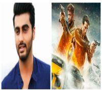 Arjun Kapoor Calls Hrithik Roshan and Tiger Shroff 'Regular Actors', Fans React