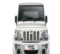 Mahindra & Mahindra Launches 'New Bolero City Pik-Up', More Details Inside