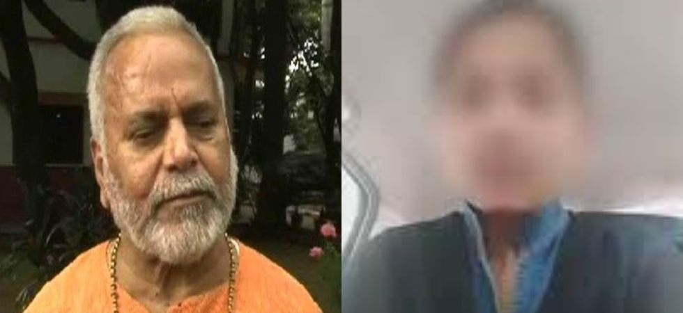 UP law student, who accused BJP leader Chinmayanand of rape, arrested on extortion charges