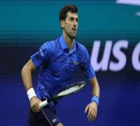 Novak Djokovic Quits US Open Due To Shoulder Injury In Match Vs Stan Wawrinka