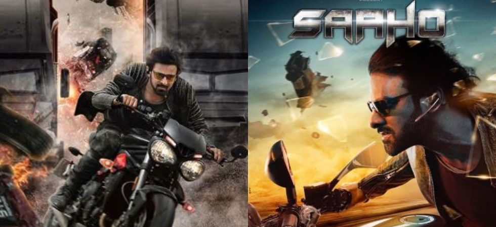Saaho sees biggest third day collection (Photo: Twitter)