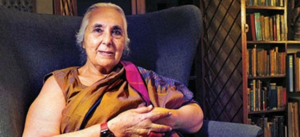 Romila Thapar was among the eminent citizens who moved a petition in the Supreme Court last year demanding the immediate release of a group of activists arrested for alleged Maoist links. (File Photo)