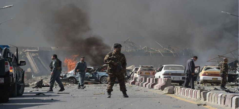 US and Taliban are on the brink of striking a deal after 18 years of war