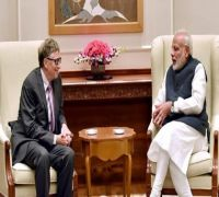 PM Modi To Be Awarded By Bill & Melinda Gates Foundation For Swachh Bharat Abhiyan