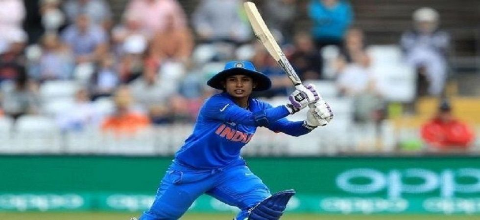 She has played 89 T20Is for India in which she scored 2,364 runs with an average of 37.52. (Twitter)