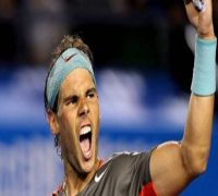 US Open: Rafael Nadal Reigns In Clash Of Former Champs But Zverev Exits