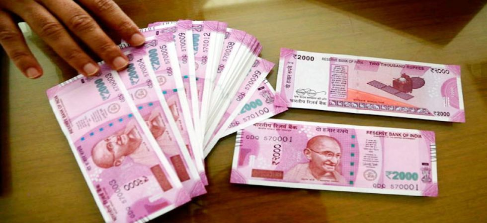 The rupee tumbled by 67 paise to 72.09 against the US currency in early trade on Tuesday
