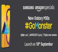 Samsung M30s To Go Official In India On September 18: Expected Specs, Features, Prices Inside
